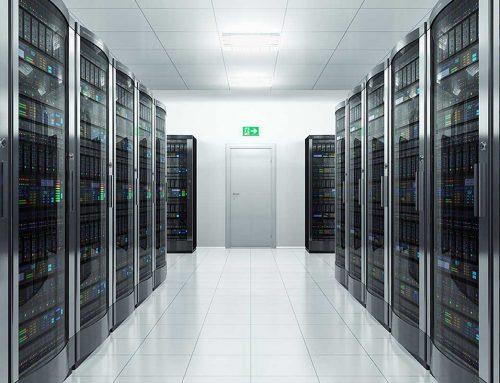Enterprise Data Warehousing infrastructuur