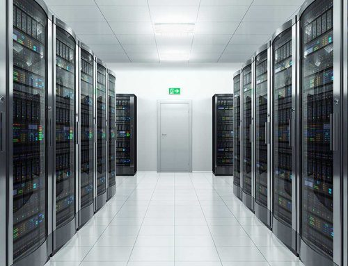 Enterprise Data Warehousing infrastructuur